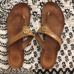 Tory Burch Shoes - Tory Burch sandals!